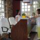 Gasztroenterológia recepció